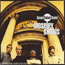 OCEAN COLOUR SCENE - Moseley Shoals (UK 12 Trk 1996 CD Album)