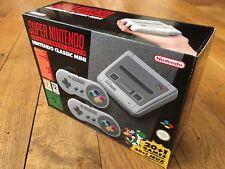 Nintendo Classic Mini: Super Nintendo Entertainment System SNES, Buy It Now