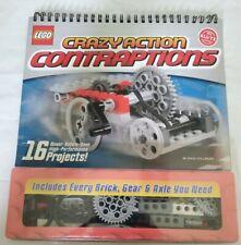 (Klutz) 270116 Lego Creator Book - (New Sealed)