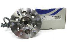 NEW Centric Wheel Bearing & Hub Front Left 407.66010E Colorado Canyon RWD 04-08