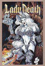 Lady Death Iii: The Odyssey #2