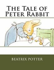 Tale of Peter Rabbit: By Potter, Beatrix