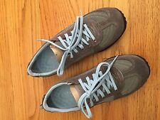 privo by Clarks  Women's Graben Sneaker,Grey,6 M US