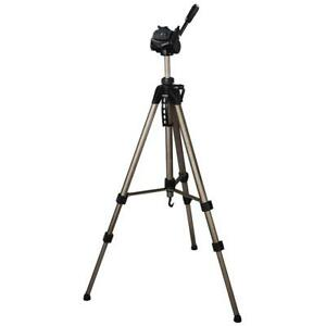 Hama Kamerastativ / Dreibeinstativ / Stativ Star 64 69 -185 cm 4464