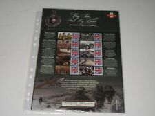 2014 CS24 By Sea By Land - The Royal Marines Commemorative Sheet