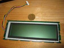 Graupner MC 22 Ersatzteil Platine mit Display einwandfrei