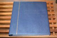 Hochwertiges SAFE-Dual-Vordruckalben Bund 1949-1969 mit gestemp. Sammlung (1)