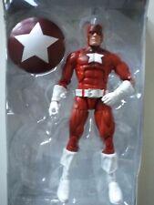 Marvel Legends Giant Man Antman Series  Red Guardian Figure LOOSE