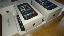 Apple iPhone 5S 16GB | Space Grey | Factory Unlocked | SEALED | 3 Month Warranty
