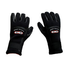 Body Glove Exo 5mm Neoprene Dive Gloves Diving Surfing