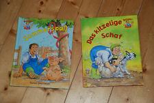 Bilderbücher - Bauer Bolle: Sommerspaß / Das kitzelige Schaf