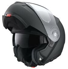 Casco abatible Schuberth C3 Pro negro mate S