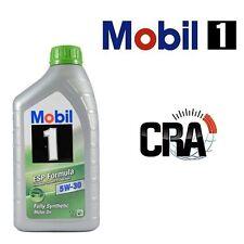 Mobil 1™ ESP Formula 5W-30 (4LT 1X4) OLIO MOTORE