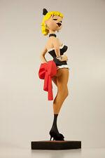 Lucky LUKE saloon danseuse cette figurine statue fariboles limitée neuf (L)
