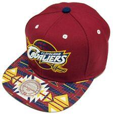 Mitchell & Ness Gtech Cleveland Cavaliers Snapback Cap EU250 Baseball Cap Men's