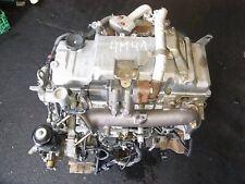 Motor 4m41 mitsubishi pajero IV 3,2di-d 126tkm 118-121kw 160-165ps de 2006