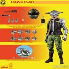 Mezco Toyz One:12 Rumble Society - Hawk P-40