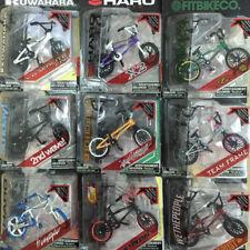 LOT OF 3PCS RANDOM FLICK TRIX FINGER BIKE RACING BMX INNOVATIONS Toys Gift Set A