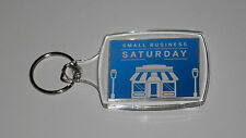 Acrylic Holiday Collectable Keyrings