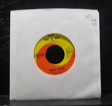 "Cilla Black - Alfie / Night Time Is Here VG+ 7"" Vinyl 45 USA 1966 Capitol 5674"