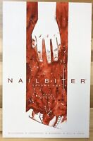 NAILBITER volume one There Will Be Blood (2014) Image Comics TPB FINE 1st