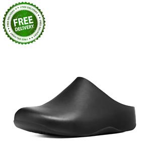 SALE ~ Women's Shuv Leather Clogs