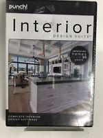 Punch Professional Home Design Suite V 12 Ebay