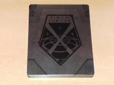 Xcom 2 steelbook case only G2 (no game) ** free uk livraison **