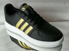 Adidas Cut EE3826 Herren Laufschuhe Sneaker Schwarz Neu EUR 40 2/3; US7,5 255mm