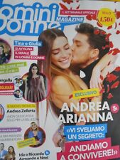 Uomini e Donne 2019 3.Andrea Cerioli  & Arianna Cirrioncione,Rosa Perrotta