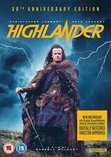Highlander [DVD][Region 2]