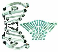 FRONT SUSPENSION CONTROL ARMS KIT (20 MM) FITS AUDI A4, A6 (1997-2005)