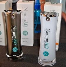 Nerium AD Age Defying Day and Night Cream Kit - Sealed and in Original Packaging