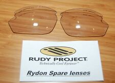 Authentic Rudy Project Rydon lenses NEW - ImpactX photochromic Tactical Z87.1+
