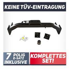 Für VW LT 28-35 Kasten//Minibus 3.55//4.025 für Trittbrett 96-06 AHK starr+ES 13sp