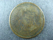 LC-60B 1820 token Lower Bas Canada Bust and Harp BH-23 Breton 1012