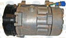 8FK 351 127-681 HELLA Compressor  air conditioning