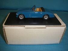 HECO MODELES 67M Kit 1/43 ASTON MARTIN DB2 DROPHEAD 1952 CAB 331 I