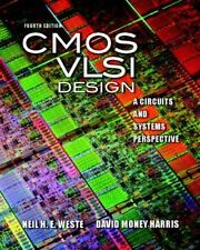 CMOS Vlsi Design : A Circuits and Systems Perspective 4th Int'l Edition