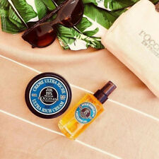 NEW L'Occitane Shea Butter Fabulous Body Oil 100ml Protect for Dry Skin 25%OFF