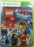 The LEGO Movie Videogame - Xbox 360 - Complete