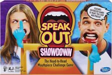 NEW Speak Out Showdown from Mr Toys