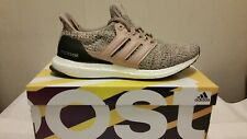 Adidas ultra boost Size 9 Course A Pied