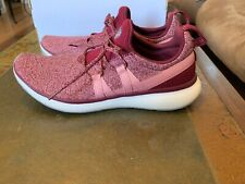 Roxy Women's Set Seeker Athletic Shoe Sneaker, Burgundy, 7 M US ***BRAND NEW***
