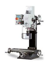 OPTIMUM Opti BF 20 Vario Bohr-Fräsmaschine
