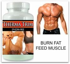 2 Fat Burner Diet Pills Fat Loss Tablets Lean Muscle Builder Abs Ripped Strength