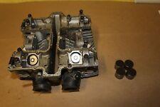 Yamaha XS400 Maxim 1982 Cylinder Head