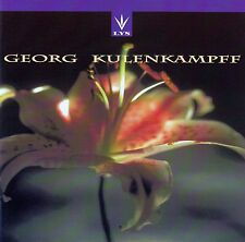 GEORG KULENKAMPFF : SCHUMANN - SIBELIUS / CD - NEU