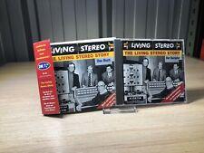 The Living Stereo Story Erinnerungen aus dem Goldenen Hi Fi Zeitalter