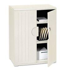 "Iceberg OfficeWorks 46"" Storage Cabinet - 92563"